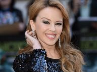 Kylie Minogue renfile sa panoplie de sirène pour l'OVNI Holy Motors