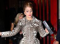 Lady Gaga à Paris : Shopping, concert et pique-nique sur les Champs-Elysées