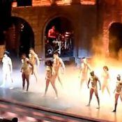 Lady Gaga à Paris : Au Stade de France, avec Nikos et sur les Champs-Elysées