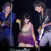 Nolwenn Leroy et Elisa Tovati colorées et virevoltantes aux Muzik'Elles !