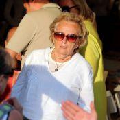 Bernadette Chirac : Le secret de son couple et l'état de santé de Jacques