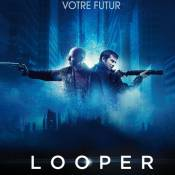 Looper : Nouvelle bande-annonce démentielle pour le film SF événement