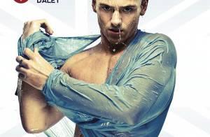 Tom Daley : Le calendrier sexy de la jeune icône de la natation britannique