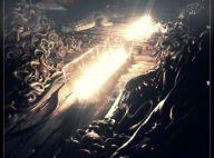 Noah de Darren Aronofsky : Première image de la nouvelle et folle arche de Noé
