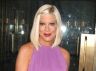 Tori Spelling quitte l'hôpital après de graves complications post-accouchement