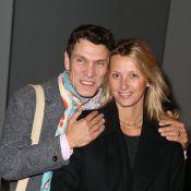 Fashion Week : Marc Lavoine amoureux, Michèle Laroque stylée pour Vanessa Bruno