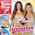 Télé Star en kiosques le 1er octobre 2012