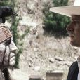 Johnny Depp et Armie Hammer dans  The Lone Ranger  de Gore Verbinski, en salles le 7 août 2013.
