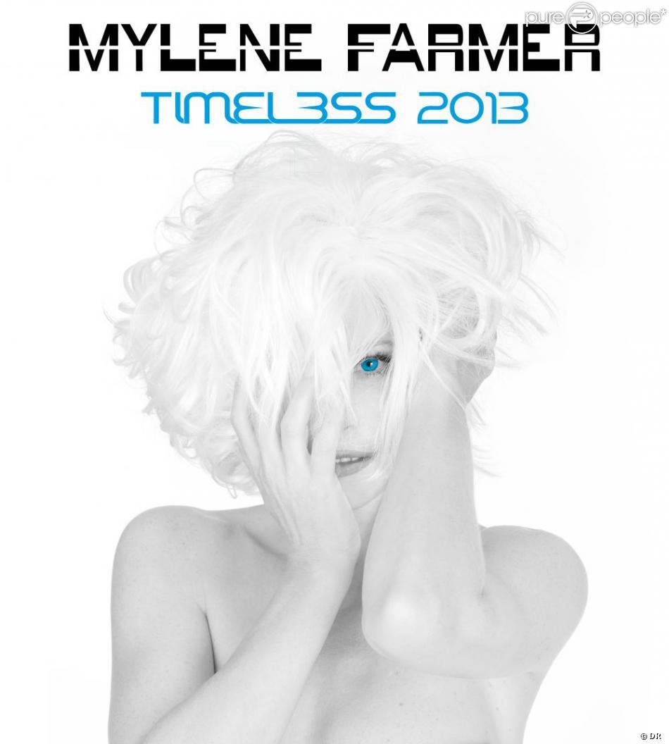 Mylène Farmer surprend pour annoncer son nouvel album et sa tournée.