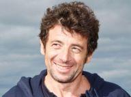 Patrick Bruel en forme à Dinard, président d'un jury de stars
