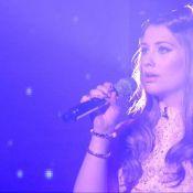 Ella Henderson : A 16 ans, sublime et émouvante, elle bouleverse X Factor