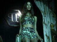 Lea T, le mannequin homme devenu femme, s'assume sur le podium