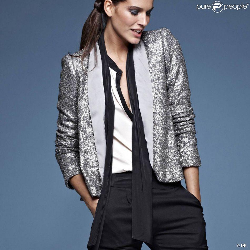 Comment porter la veste en cuir femme