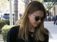 Jessica Alba : Stylée et détendue face à l'énergie de sa fille et de sa copine