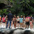 Découvrez la première photo des aventuriers de Koh Lanta 12, dès le 2 novembre 2012 sur TF1