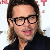 Brad Pitt, de jeune blondinet à égérie Chanel : L'évolution look de la star