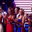 Danse avec les stars 3, samedi 13 octobre 2012 sur TF1