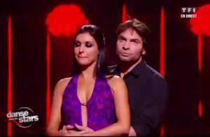 Danse avec les stars 3 : Christophe Dominici éliminé, émotion et audience record
