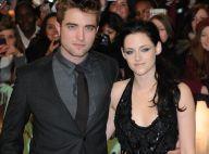 Kristen Stewart et Robert Pattinson : Premières photos du couple réuni