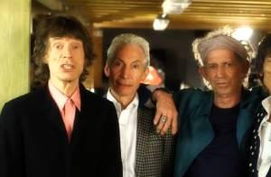 Les Rolling Stones enfin de retour sur scène après cinq ans d'absence !