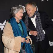 Amour: Jean-Louis Trintignant et Emmanuelle Riva, la grandeur du cinéma français