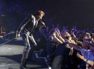 Johnny Hallyday : Le 'gentleman rockeur' a conquis les Anglais