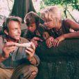 Image du film Jurassic Park avec Ariana Richards, Joseph Mazzello et Sam Neil