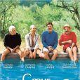 Affiche du film Le Coeur des hommes 2 de Marc Esposito