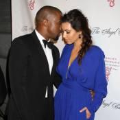Kim Kardashian et Kanye West amoureux face à Bar Refaeli et Irina Shayk