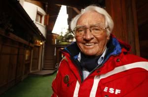 Emile Allais : Emotions et hommages lors des obsèques de la légende du ski alpin