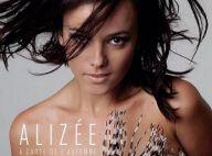 Alizée en studio : Elle dévoile un teaser de son nouvel album