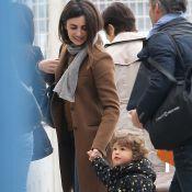 Penélope Cruz : Son adorable Leo la fait craquer sous les yeux de Javier Bardem