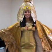 Halloween : Heidi Klum, reine des déguisements, son nouveau costume fou