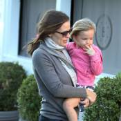 Jennifer Garner et Seraphina se baladent, Ben Affleck retrouve Matt Damon