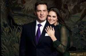 Fiançailles Princesse Madeleine - Chris O'Neill: 1res confidences, 1res émotions