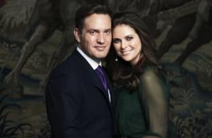 Princesse Madeleine fiancée : Qui est Christopher O'Neill, son futur mari ?
