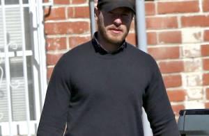 Drew Barrymore : Première sortie avec sa fille, la petite Olive