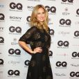 """Bar Refaeli sublime à la soirée  GQ Men of the Year Award 2012 , à Berlin le 26 octobre 2012."""