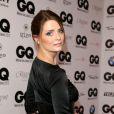 """""""Mischa Barton très en beauté à la soirée  GQ Men of the Year Award 2012 , à Berlin le 26 octobre 2012."""""""