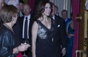 Princesse Mary : Sublime pour un 20e anniversaire plein de souffle