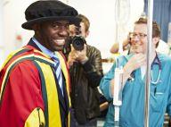 Fabrice Muamba : Un mariage joyeux après son arrêt cardiaque et sa mort clinique