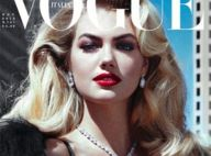 Kate Upton : De top sexy à top model, décidément très en Vogue