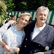 Guy Carlier s'explique : 'Je n'ai pas quitté Joséphine pour une autre femme'