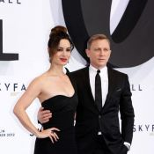 Skyfall : Daniel Craig, un espion fier avec la sculpturale Bérénice Marlohe