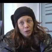 Mallaury Nataf, ''danger pour elle et les autres'', refuse l'hospitalisation