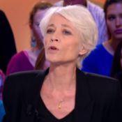 Françoise Hardy, indignée : 'J'habite dans un 3 pièces au lieu d'un 8 pièces'