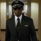 Denzel Washington : Son alcoolisme dans Flight provoque la colère de Budweiser