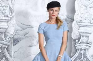 Diane Kruger : La beauté va scintiller sur les Champs-Elysées