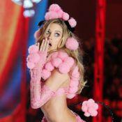 Défilé Victoria's Secret : Doutzen Kroes indécente et Miranda Kerr exquise