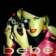 Rebecca Romijn pour Bebe